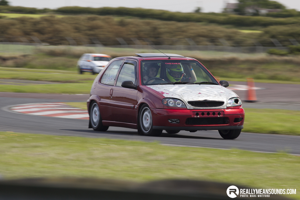 Kirkistown Circuit Image 7