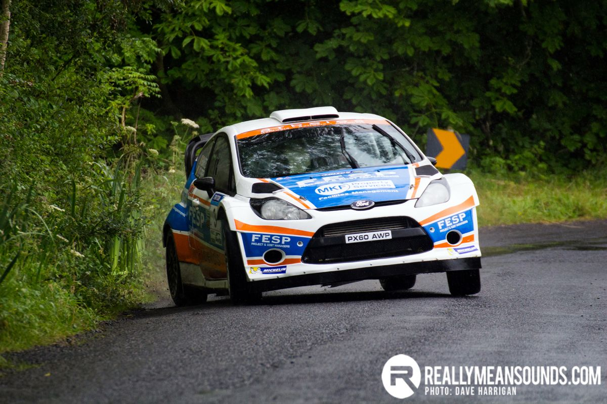 Sligo Stages Rally