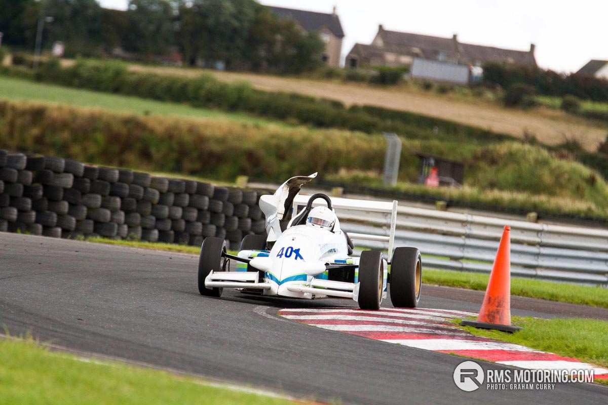 Kirkistown Sprint Image 4