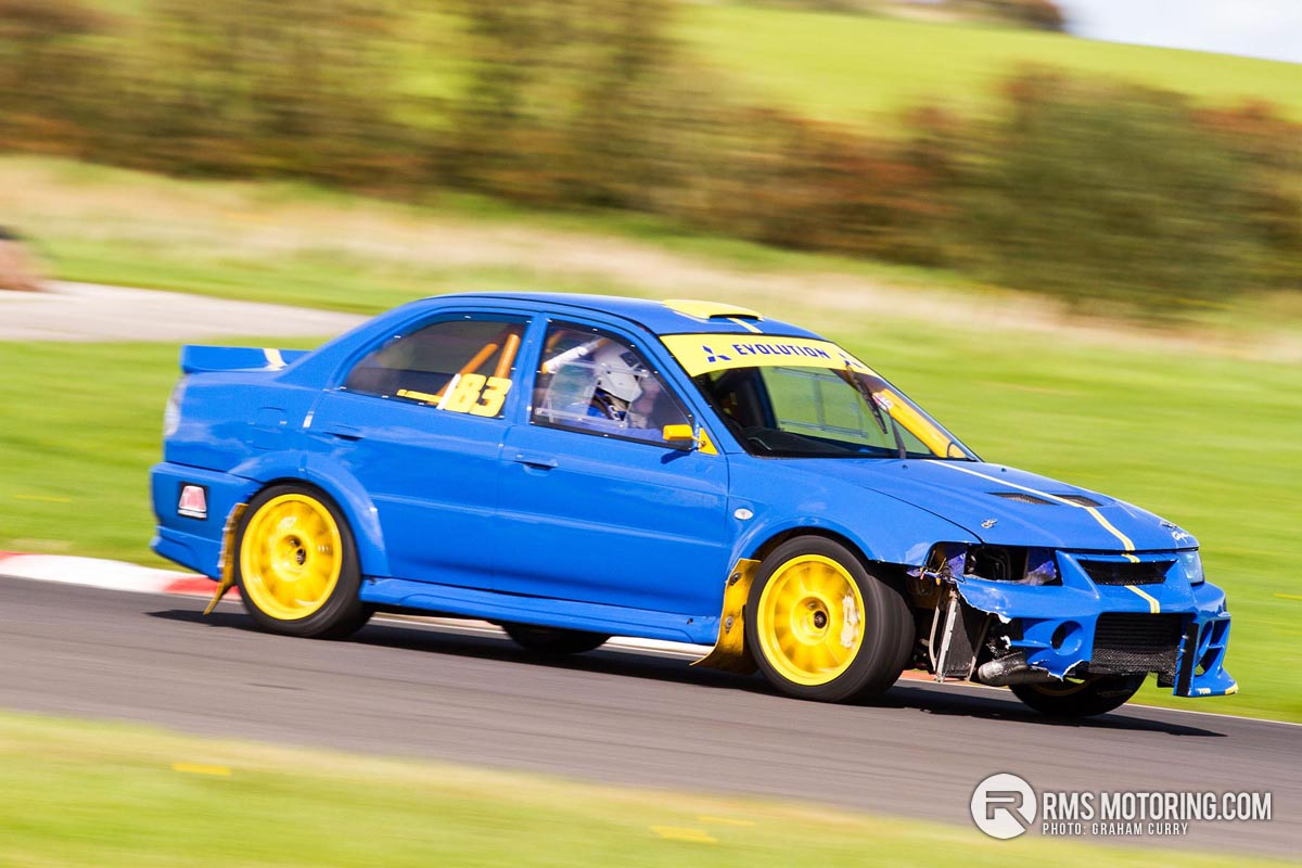 Kirkistown Sprint Image 5