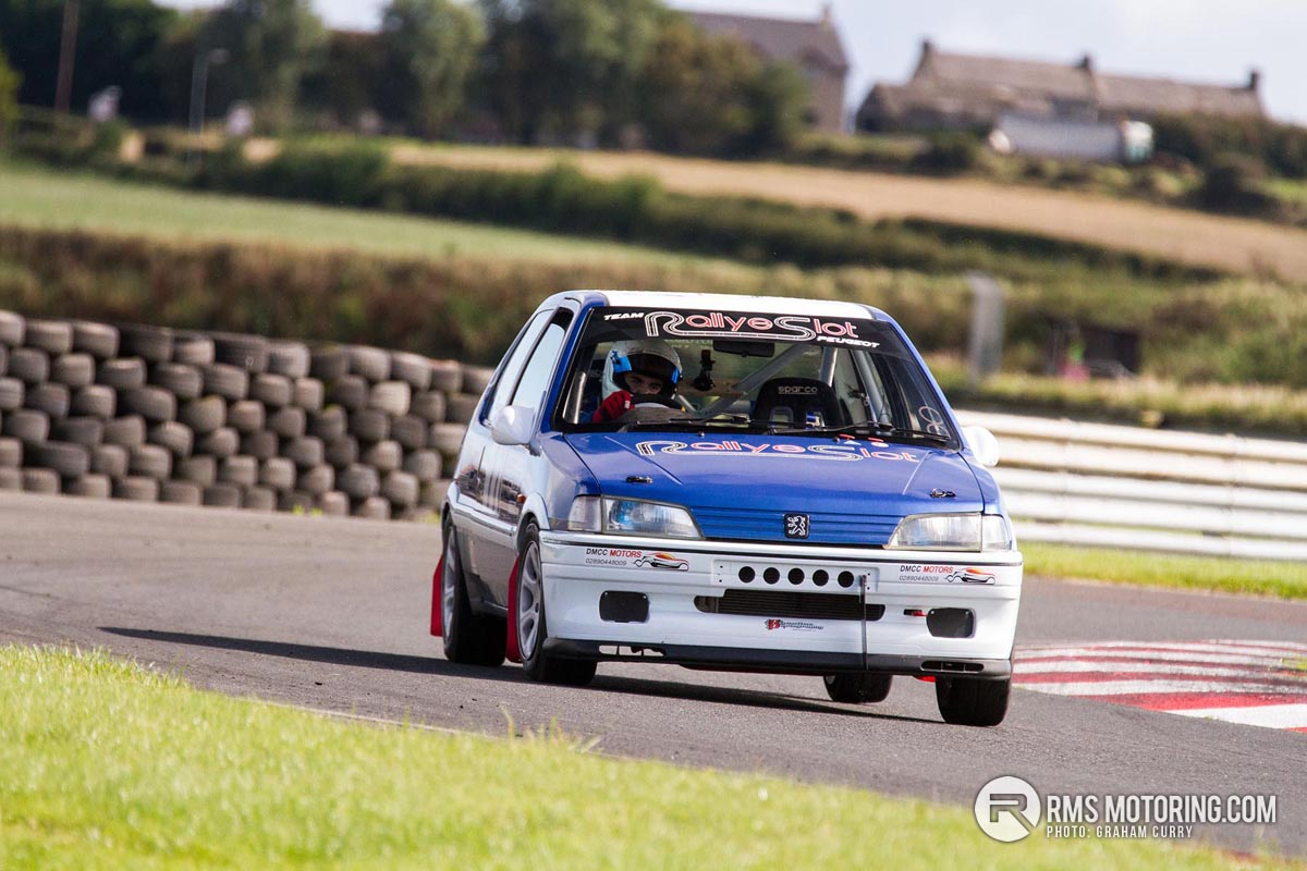 Kirkistown Sprint Image 1