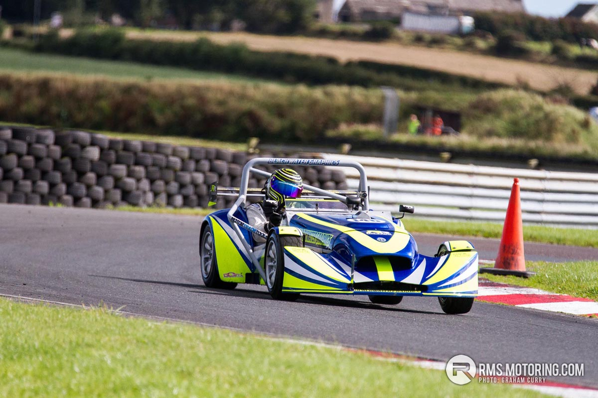 Kirkistown Sprint Image 2