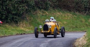 Croft Hillclimb April 2018 Image 3
