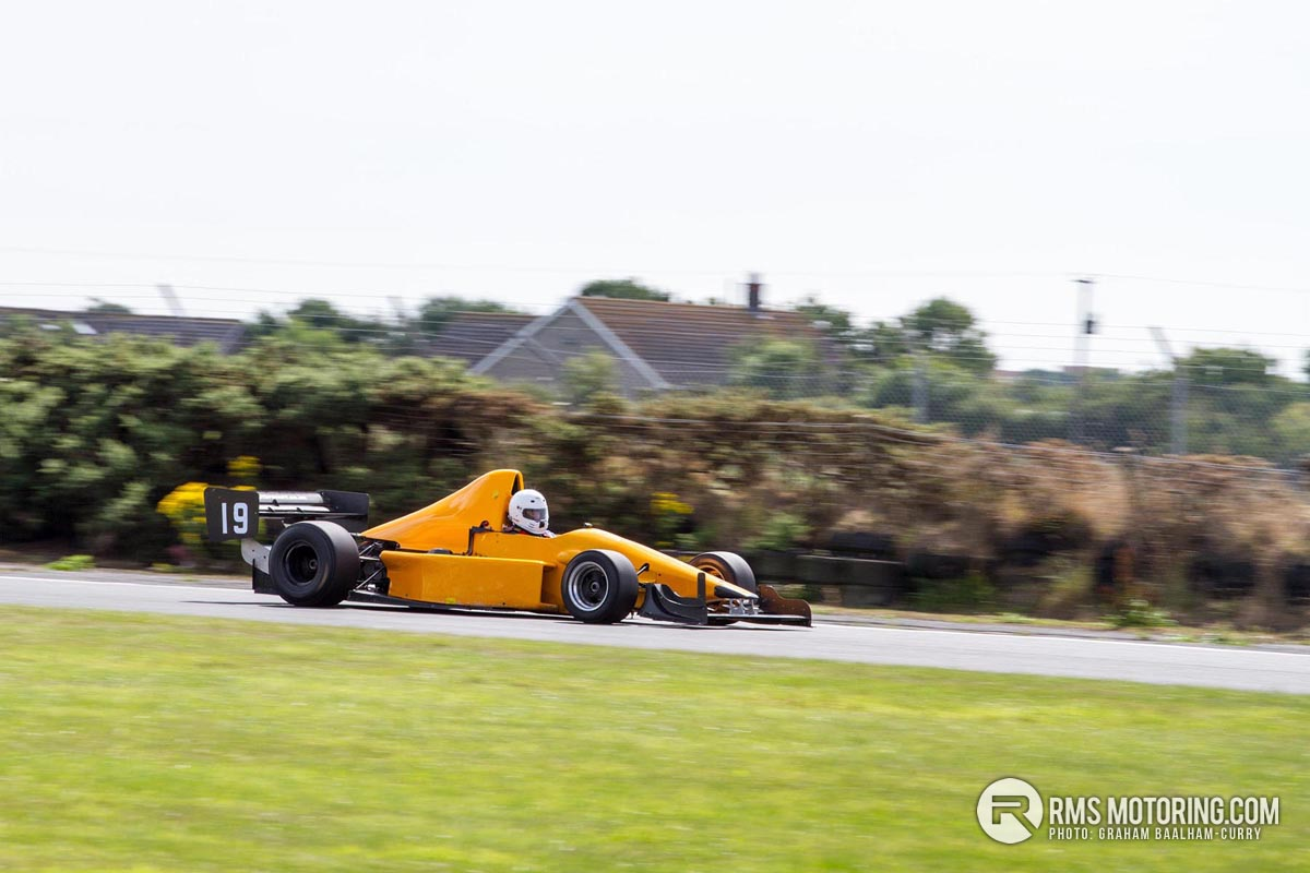 Kirkistown Image 3