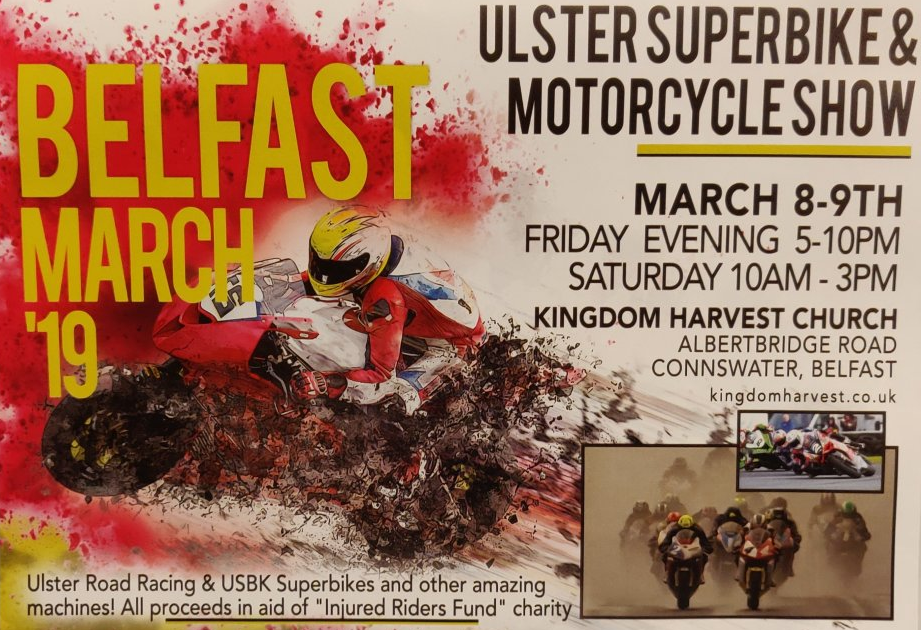 Ulster Superbike & Motorcycle Show