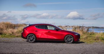 Latest Mazda 3 Tested