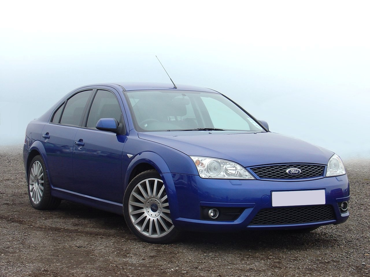 File:Ford Mondeo ST220 Blue.jpg - Wikipedia