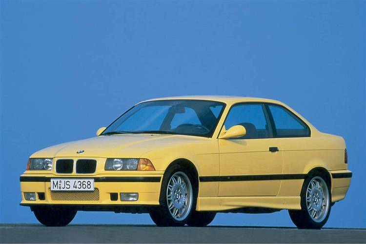 BMW 3 Series Coupe (1992 - 1998) used car review | Car review | RAC Drive
